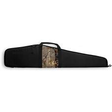 "Bulldog BD21044 Panel Scoped Rifle Case 44"" Nylon Black w/Realtree AP Panel"