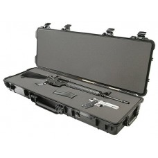 Pelican 1720 Protector Rifle Case Polymer Rugged
