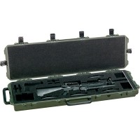 Pelican 472PWCM16 Storm Rifle Case Strong HPX Resin Smooth