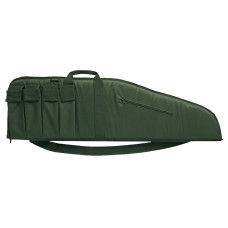 "Bulldog BD441 Tactical Extreme Rifle Case 40"" Nylon Textured OD Green"