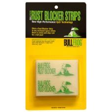 Bull Frog 91016 Rust Blocker Strips Rust Inhibitor Protects 1 cu ft 6Pk