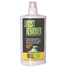 Bull Frog 94236 Rust Remover Liquid Spray 16 oz