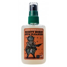 Advance Warrior Solutions Dirty Bore Gun Cleaner 4 oz Bottle 12PK