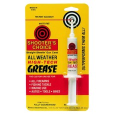 Shooters Choice G10CC High Tech Gun Grease 10 cc