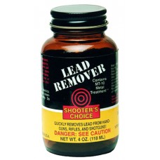 Shooters Choice LRS04 Lead Remover 4 oz
