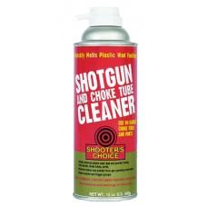 Shooters Choice SG012 Shotgun and Choke Tube Cleaner 12 oz