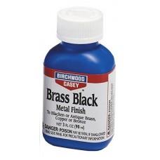 Birchwood Casey 15225 Brass Black Metal Touch-Up Finish 3 oz