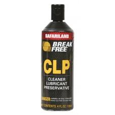 Break-Free CLP410 CLP Lubricant Lubricant 4 oz