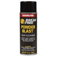 Break-Free GC1612 Powder Blast Gun Cleaner 16 oz