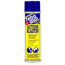 Tetra 007I Gun Cleaning Action Blaster Degreaser 18 oz