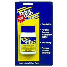 Tetra 002I Gun Blue Liquid 3 oz
