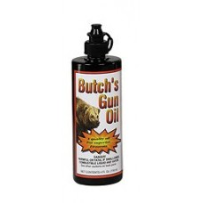 Lyman 2948 Butch''s Gun Care Products Bench Rest Oil 4 o