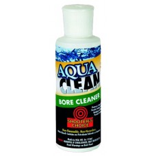 Shooters Choice ACB004 Aqua Clean Bore Cleaner  4 oz