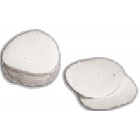 """T/C Accessories 31007037 General Purpose Cleaning Patches 2.5"""""""