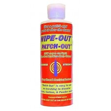Wipeout WPO810 Patchout Cleaning Supplies Bore Cleaner 8 oz