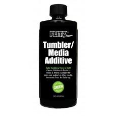 Flitz TA4885X Tumbler Media Additive 7.6 oz 1 Bottle
