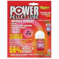 Napier 6050 Lube Power Pellet Lubricant .3 oz