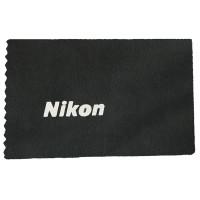 Nikon 16141 Fog Klear Anti-Fog Cloth Universal