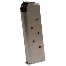 Colt Mfg SP574001 1911 45 ACP 8 rd Stainless Steel Finish
