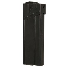 National Magazines R300024 HK 91 308 Winchester (7.62 NATO) 30 rd Black Finish