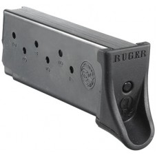 Ruger 90363 LC9S LC9 EC9S 9mm 7 rd Blued Finish