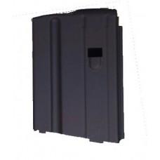 ASC 762X39-5SS AR-Style 7.62X39 5 rd Black Finish