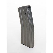 C Products Defense Inc 3023002175CP AR-15 223 Remington/5.56 NATO 30 rd Aluminum Gray