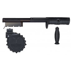 "AdaptiveTactical 05910 Venom Rotary Conversion Kit 12ga 2.75"" 10rd Moss 590 Blk"