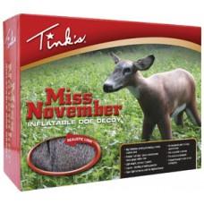 Tinks W5870 Miss November Doe Decoy