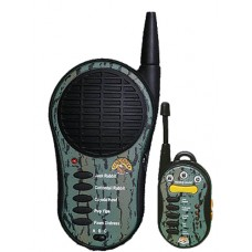 Cass Creek 938 Nomad Electronic MX3 Deer/Predator with Remote