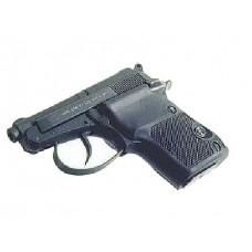 Pearce Grip PG21  Side Panel Grips Beretta Tomcat/Bobcat Black Rubber
