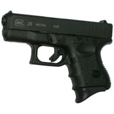 """Pearce Grip PG26 Grip Extension 5/8"""" For Glock 26/27/33/39 Blk Poly"""