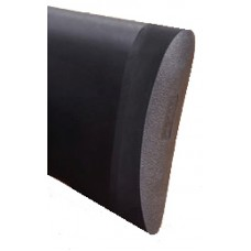 Hogue 00730 Recoil Pad Buttpad Large Matte Black Elastomer