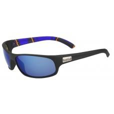 Bolle 11917 Anaconda Shooting/Sporting Glasses Black Matte