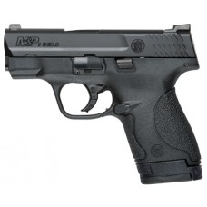 Smith & Wesson 10086 M&P Shield NS 9mm Double 3.1