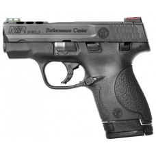 Smith & Wesson 10108 M&P Shield Double 9mm 3.1