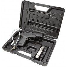 Springfield XD9102HC XD Essential Package DAO 40S&W 4