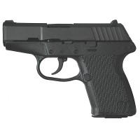 "Kel-Tec P11PKBLK P-11 9mm 3.1"" 10+1 Black Poly Grip Parkerized Finish"