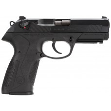 "Beretta USA JXF9F21 Px4 Storm Full Size Single/Double 9mm Luger 4"" 17+1 Black Interchangeable Backstrap Grip Black Bruniton"