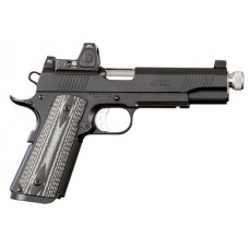 Ed Brown SF3SSG4LRSR Special Forces Suppressor Ready SOA 45 Automatic Colt Pistol (ACP) 5.0
