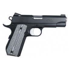 Ed Brown SFC3SSG4 Special Forces Carry SOA 45 Automatic Colt Pistol (ACP) 4.25