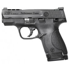 Smith & Wesson 11630 M&P Shield Ported DAO 9mm 3.1