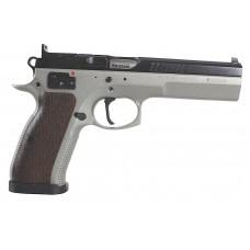 CZ 01171 CZ 75 Tactical Sport SAO 40 S&W 5.4