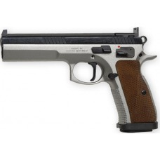 CZ 01172 CZ 75 Tactical Sport SAO 9mm 5.4
