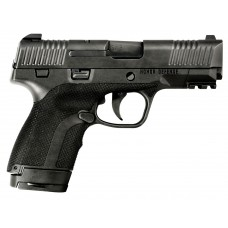 "Honor Defense HG9SCLS Honor Guard Sub-Compact Long Slide Double 9mm +P 3.8"" 7+1/8+1 Blk Polymer Grip Blk"
