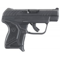 "Ruger 3750 LCP II Single 380 ACP 2.75"" 6+1 Blued"