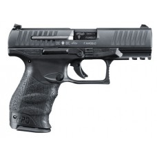 Walther Arms 2807077 PPQ Double 45 ACP 4.25