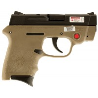 Smith & Wesson 10168 M&P Bodyguard 380 Crimson Trace Double 380 ACP 2.75