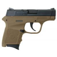 Smith & Wesson 10167 M&P Bodyguard 380 Double 380 ACP 2.75