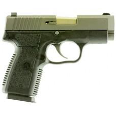 Kahr Arms CM4543TU3 CM45 Double 45 ACP 3.24